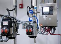 Automated Control Valves