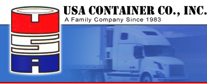 USA Container Co., Inc. -A Family Company Since 1983